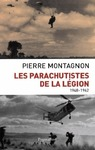 Livre numrique Les parachutistes de la lgion