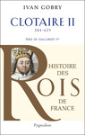 Livre numrique Clotaire II