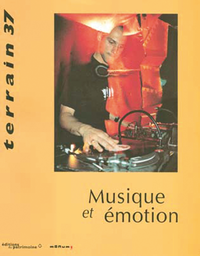 Livre numrique 37 | 2001 - Musique et motion - Terrain