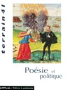 Livre numrique 41 | 2003 - Posie et politique - Terrain