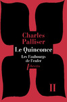 Livre numrique Le Quinconce tome 2