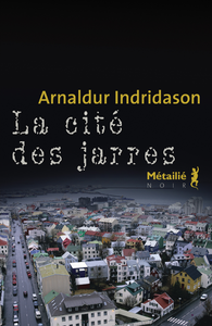 Livre numrique La Cit des jarres