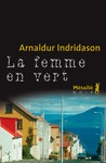 Livre numrique La Femme en vert