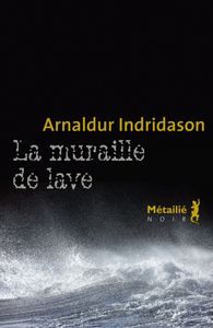 Livre numrique La Muraille de lave
