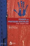 Livre numrique Penser les pratiques sociales