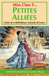 Livre numrique Petites Allies