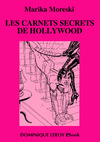 Livre numrique Les Carnets secrets de Hollywood