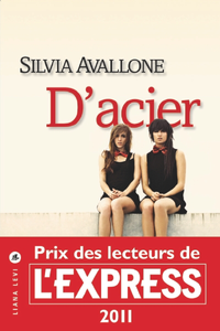 Livre numrique D&#x27;acier