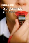 Livre numrique Six femmes au foot