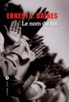 Livre numrique Le nom du fils