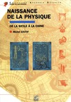 Livre numrique Naissance de la physique
