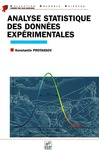 Livre numrique Analyse statistique de donnes exprimentales