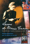 Livre numrique Leons de Marie Curie