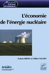 Livre numrique L&#x27; conomie de l&#x27;nergie nuclaire