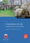 Livre numrique Contamination des sols