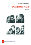 Livre numrique London WC2