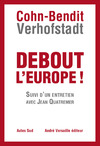 Livre numrique Debout l&#x27;Europe