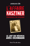 Livre numrique L&#x27;Affaire Kasztner