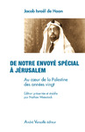 Livre numrique De notre envoy spcial  Jrusalem