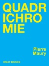 Livre numrique Quadrichromie