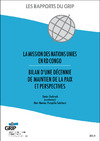 Livre numrique La Mission des Nations unies en Rpublique dmocratique du Congo
