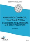 Livre numrique Ammunition controls, the att, and Africa