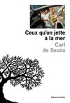 Livre numrique Ceux qu&#x27;on jette  la mer