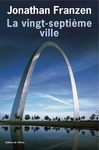 Livre numrique La Vingt-septime Ville