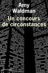 Livre numrique Un concours de circonstances