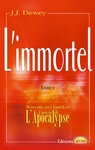 Livre numrique L&#x27;immortel - Livre 1