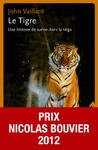 Livre numrique Le Tigre