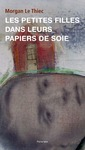 Livre numrique Les Petites filles dans leurs papiers de soie