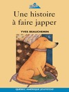 Livre numrique Une histoire  faire japper