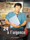 Livre numrique 24 heures  l&#x27;urgence