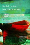 Livre numrique Noces de sable