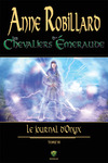 Livre numrique Les Chevaliers d&#x27;meraude 6: Le journal d&#x27;Onyx