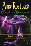 Livre numrique Les Chevaliers d&#x27;meraude 8: Les Dieux dchus