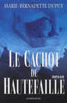 Livre numrique Le Cachot de Hautefaille