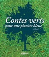 Livre numrique Contes verts pour une plantebleue