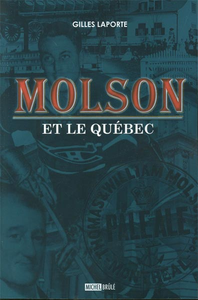 Livre numrique Molson et le Qubec