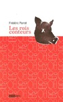 Livre numrique Les rois conteurs