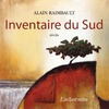 Livre numrique Inventaire du Sud