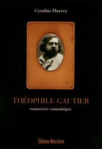 Livre numrique Thophile Gautier. Romancier romantique