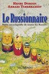 Livre numrique Le russionnaire : petite encyclopdie de toutes les Russies