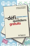 Livre numrique Le dfi des quotidiens gratuits