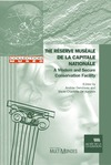 Livre numérique The réserve muséale de la Capitale nationale: a modern and secure conservation facility