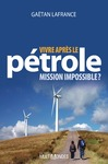 Livre numrique Vivre aprs le ptrole : mission impossible?