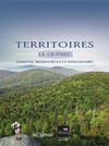 Livre numrique Territoires. Le Qubec : habitat, ressources et imaginaire