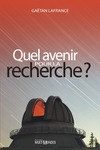 Livre numrique Quel avenir pour la recherche?