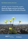 Livre numérique Plantes des villages et des parcs du Nunavik/Plants of the villages and the parks of Nunavik